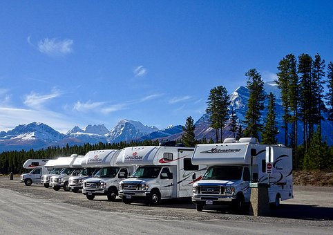Having The Good Recreational Vehicle Matters